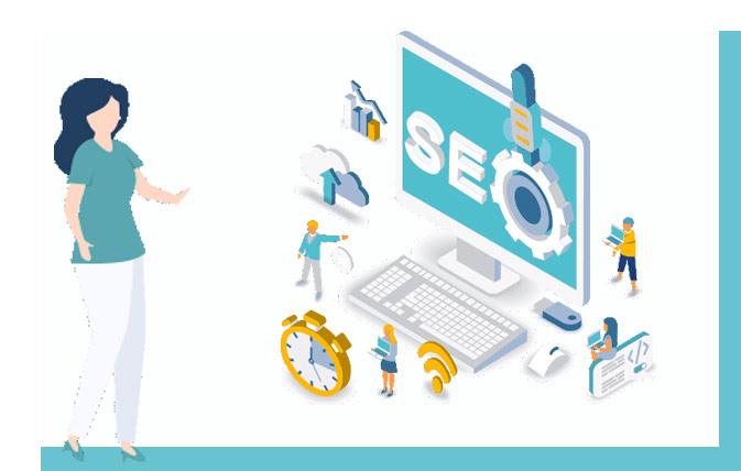 improve visibility through internet marketing