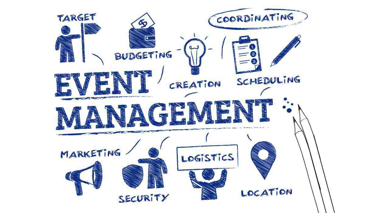 Event planing or Event management