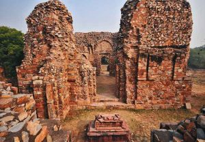 Balban's Tomb
