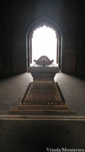 Cenotaph of Safdarjung