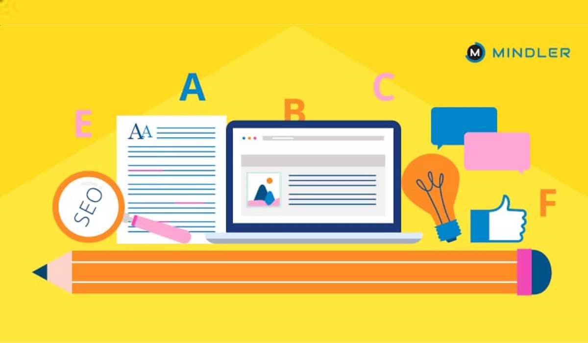 Content writing as a career option